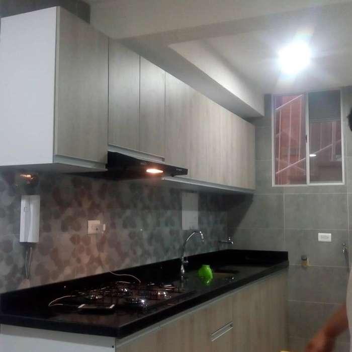 Cocinas Integrales Y Carpintería General