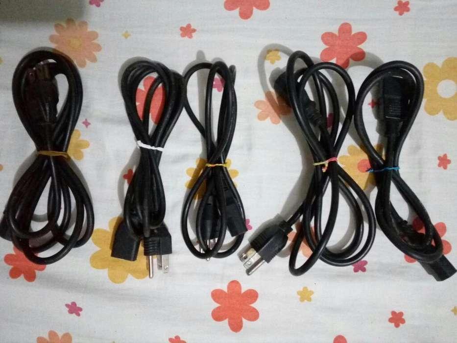 Cables de Poder para Pc