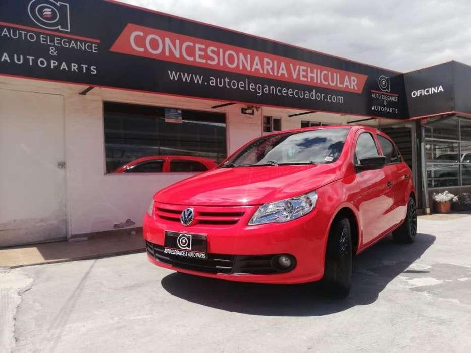 Volkswagen Gol 2011 - 106000 km