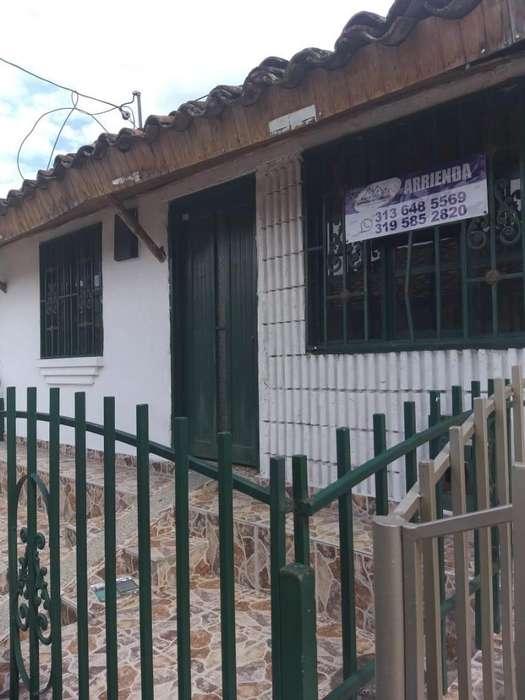 SE ARRIENDA <strong>casa</strong> EN BOSQUES DE MARACAIBO - TULUA
