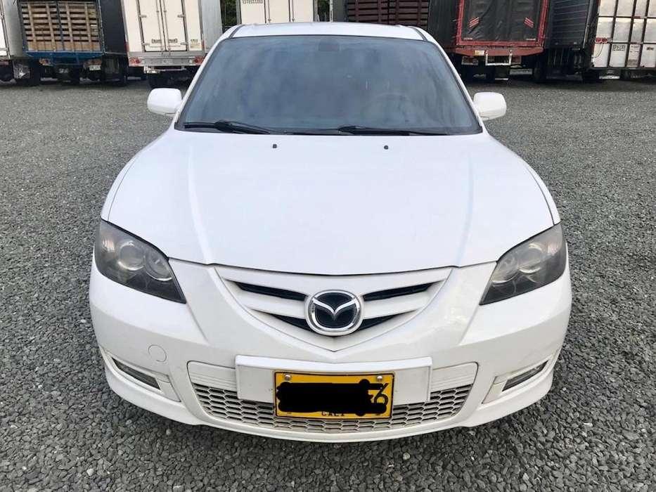 Mazda 3 2009 - 141000 km