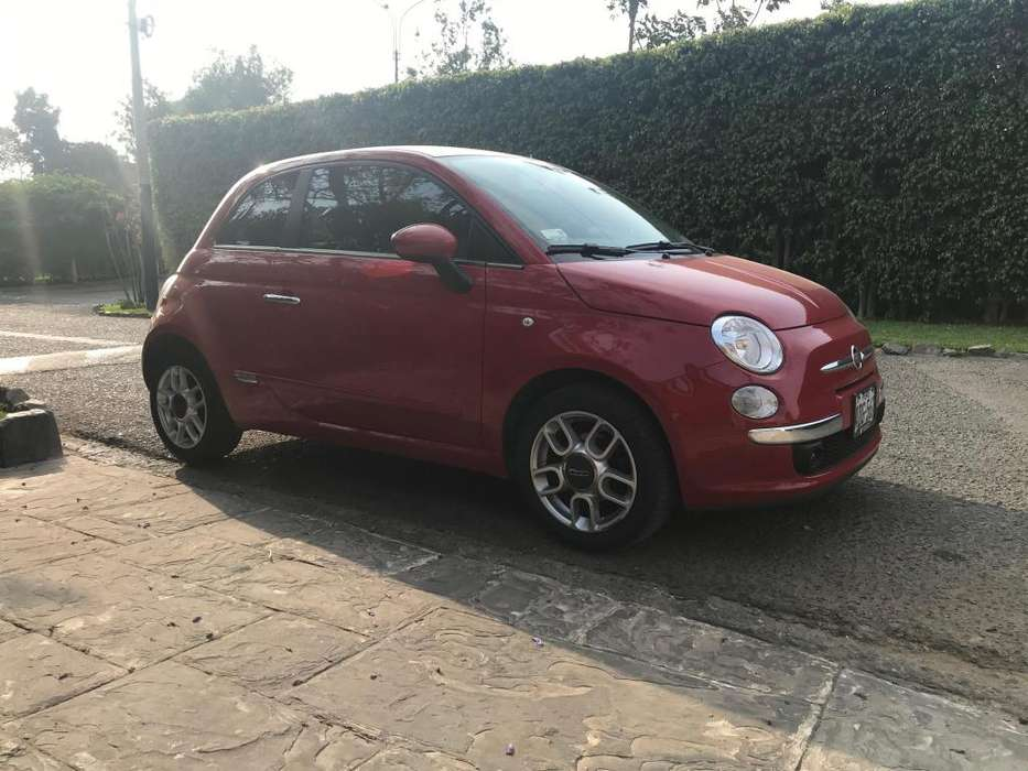 <strong>fiat</strong> 500 2014 - 18000 km