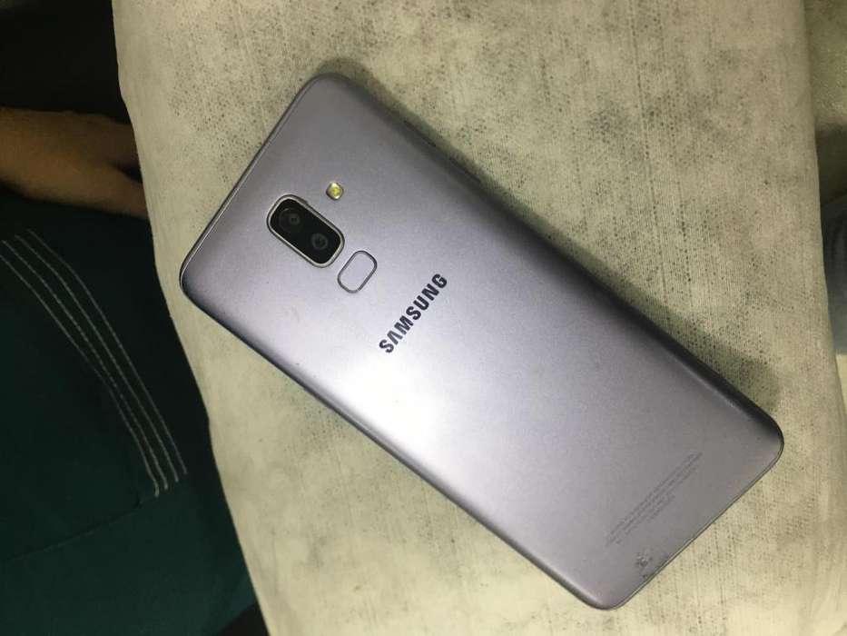 Vendo Samsung galaxy J8 en excelente estado