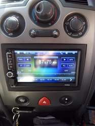 Radio Pantalla 7' Mirrorlink ,timon