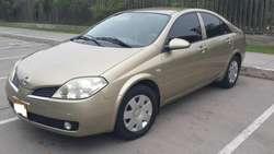 Nissan Primera Uso Ejecutivo