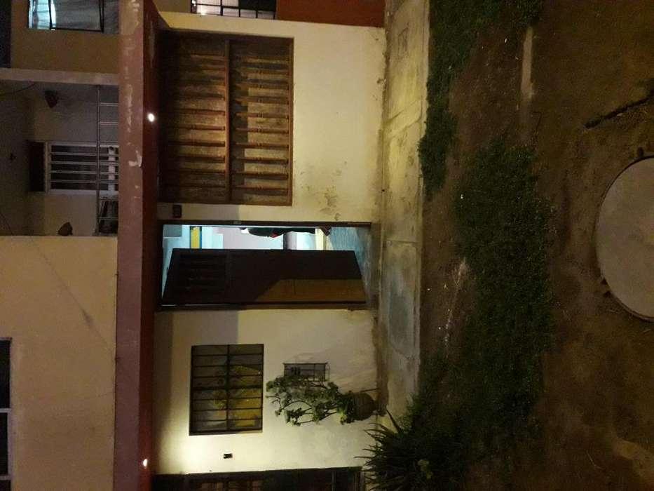 Alquiler de casa grande en la Perla - Callao