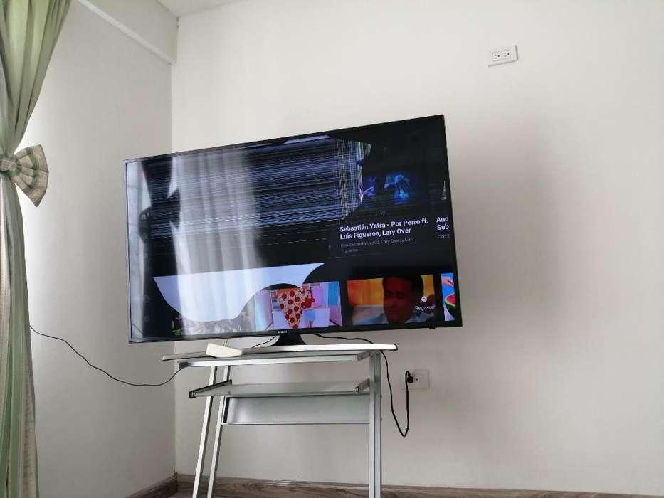 Televisor Samsung 4k para Repuestos