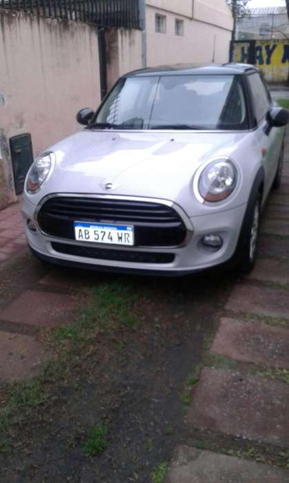 <strong>mini</strong> Cooper 2017 - 40000 km