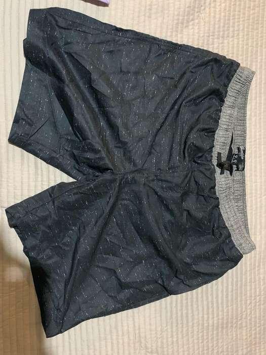 Pantalonetas Hombre Talla L