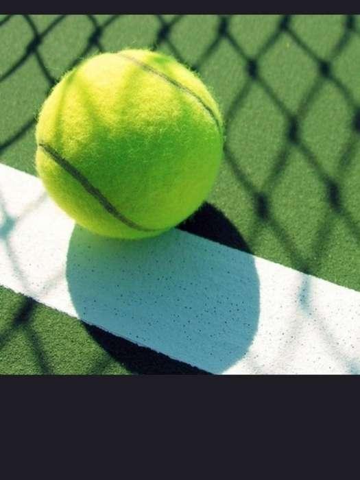 Pelotas de Tenis Usadas (entrenamiento )