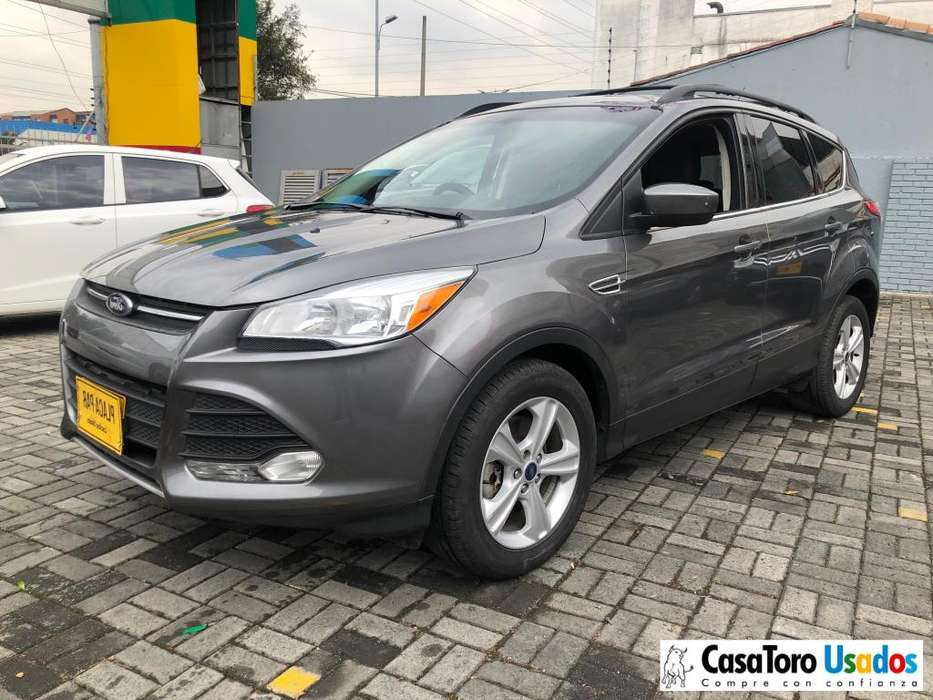 <strong>ford</strong> Escape 2014 - 69113 km