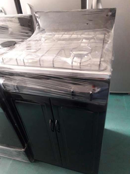 Estufa de Gabinete Tubería Nueva