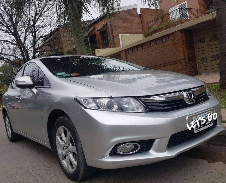 Honda Civic 2012 - 92000 km