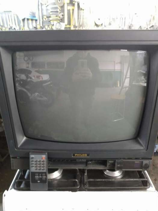 Vendo Tv Philco 20 Pulgadas