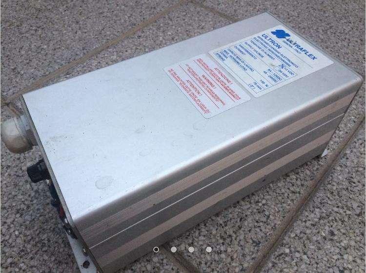 Nautica - Servo Electrico Ultraflex Ultron Para Morse