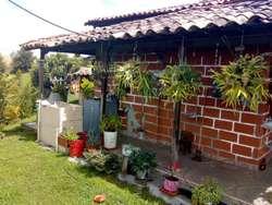 Finca para la venta en el Carmen de Viboral - wasi_1041183