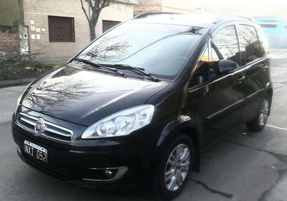 Fiat Idea 2014 - 99500 km
