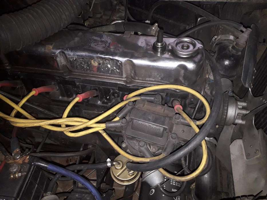 Motor <strong>chevrolet</strong> 250