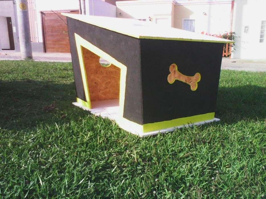 Casas de Madera para Perros