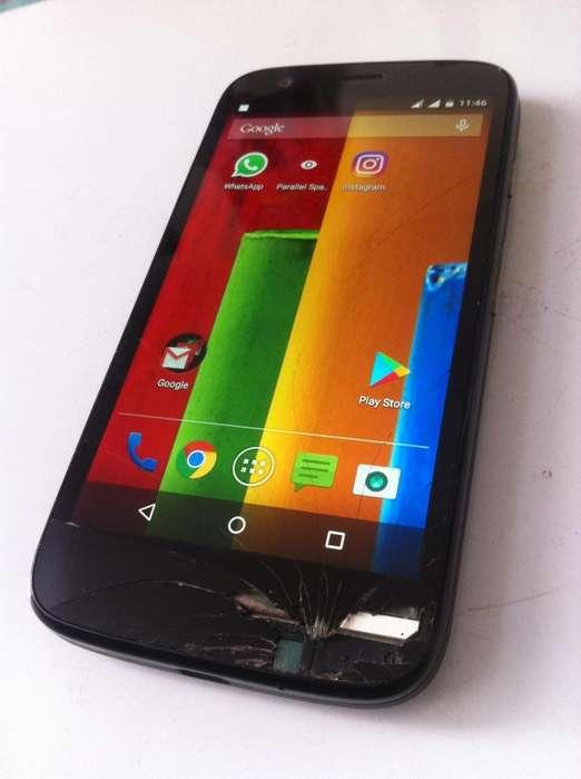 Motorola Moto G 1ra Generacion LIBRE Dual Sim Funcional LEA BIEN DESCRIPCION