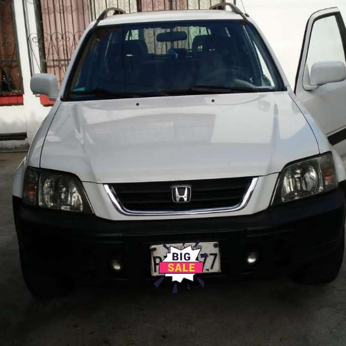Honda CR-V 1998 - 265000 km
