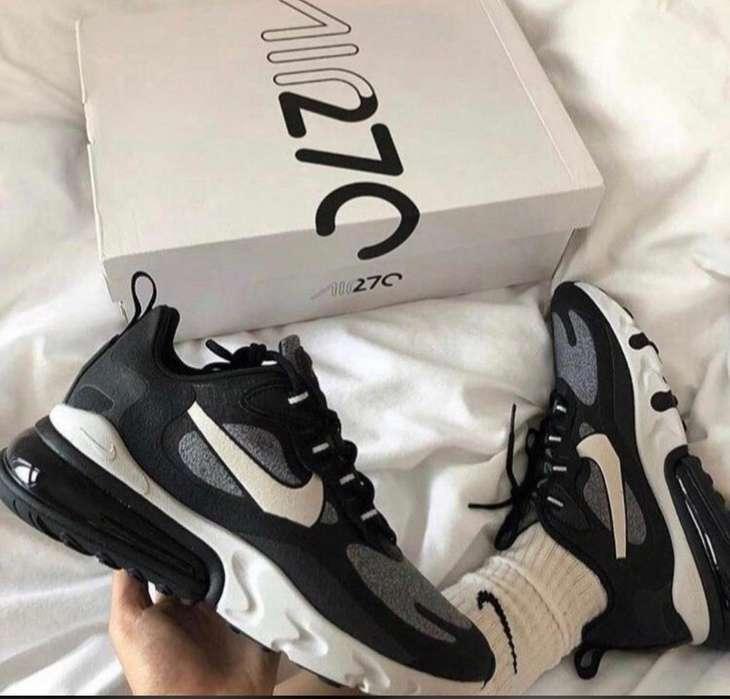 Zapatillas Nike Adidas Reebok Importadas