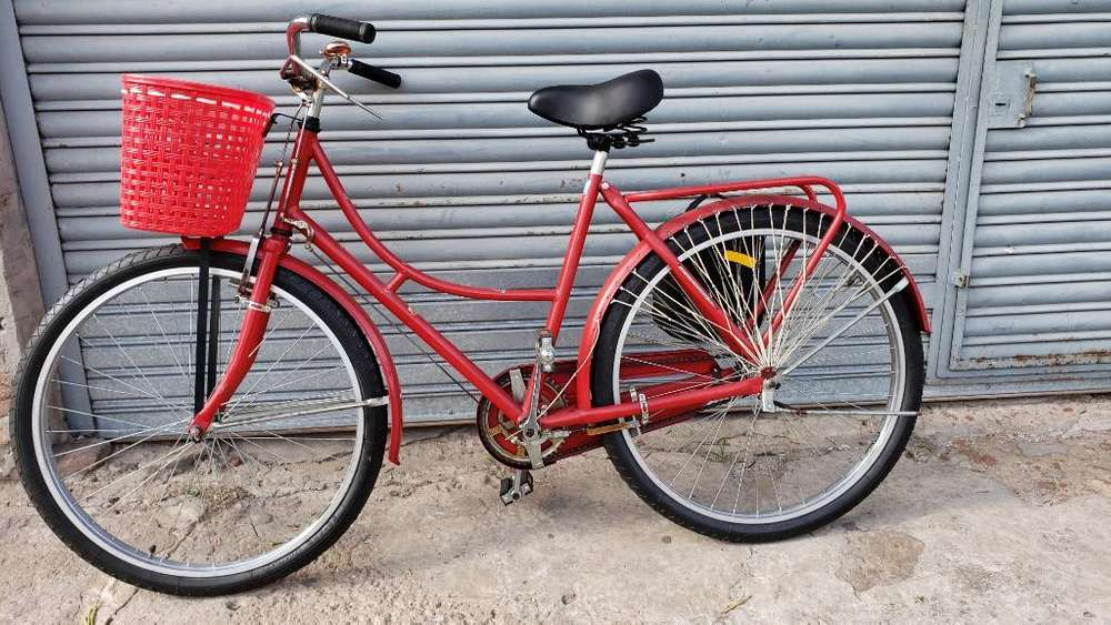 Vendo Bicicleta Retro