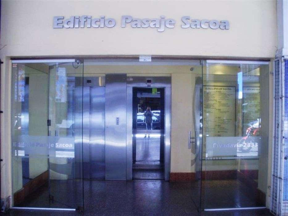 Excelente departamento en Edificio Pasaje Sacoa