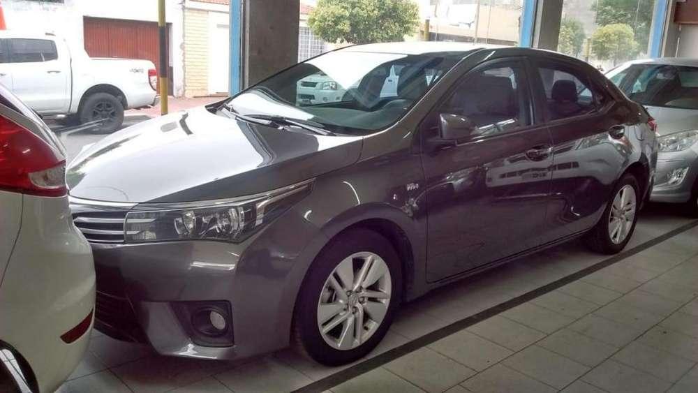 Toyota Corolla 2014 - 85000 km