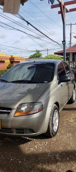 Chevrolet Aveo 2010 - 138000 km