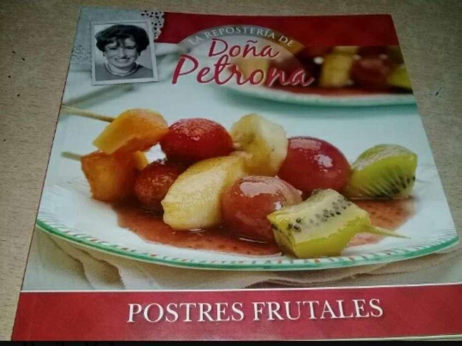 Libros de Cosina, en Promocion!