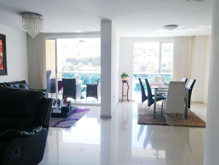 <strong>apartamento</strong> para venta en Bucaramanga, Sector Cacique. Conjunto Serrezuela II
