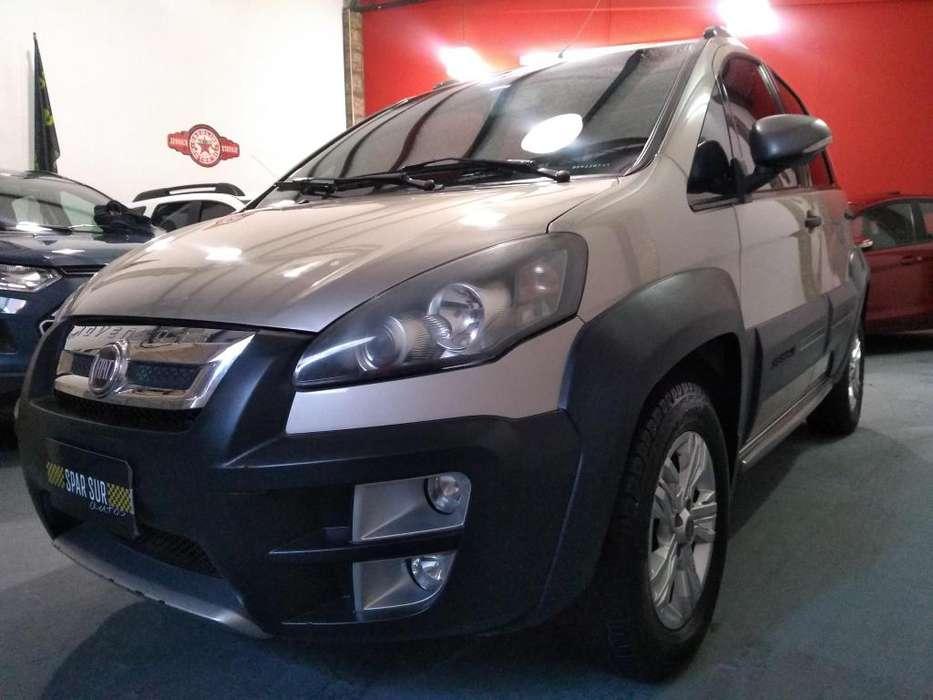 Fiat Idea 2011 - 140000 km
