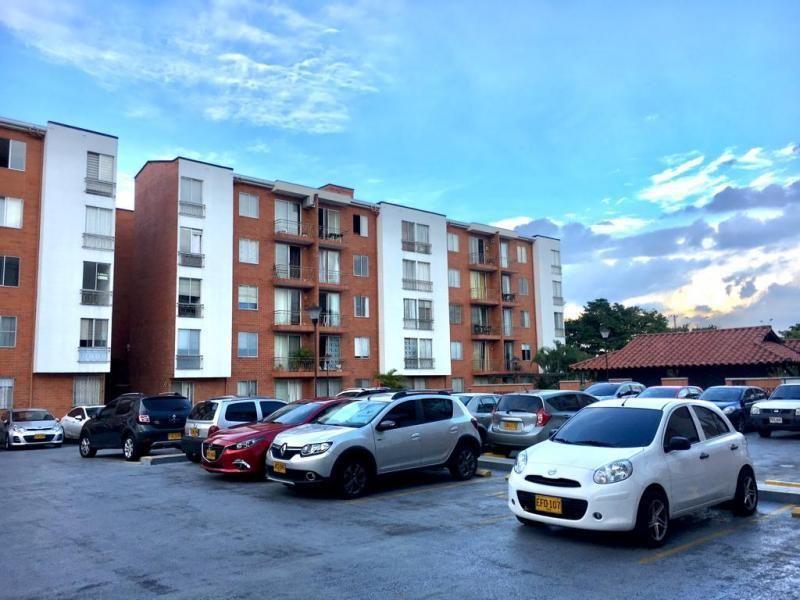 Cod. VBZJR209163 Apartamento En Venta En Cali La Hacienda