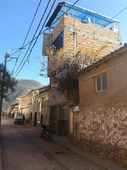 casa en venta en andahuaylillas