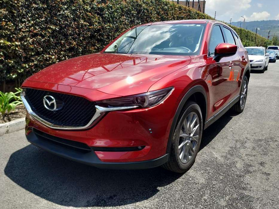 <strong>mazda</strong> CX5 2020 - 0 km