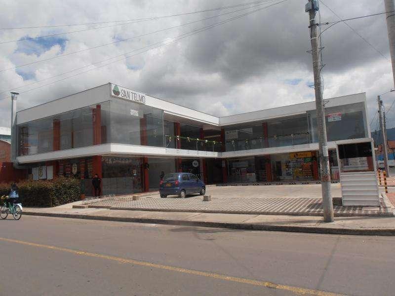 Cod. VBIRE5412 <strong>local</strong> En Venta En Chia Chia