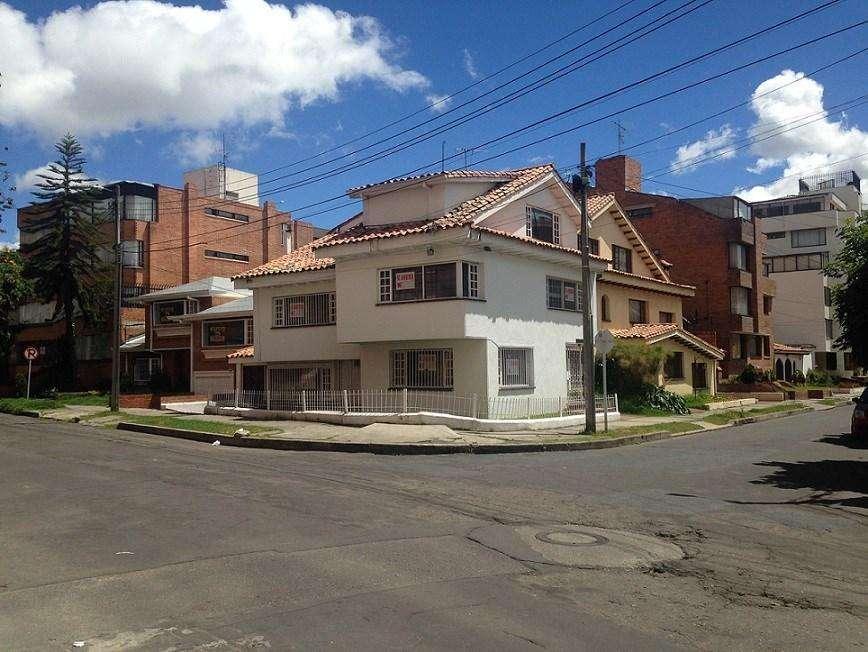 LOTE DE <strong>terreno</strong> BARRIO SANTA BARBARA AREA TOTAL 818 M2 CRA 11 A 112 ESQUINA SUR OCCIDENTAL CRA 59170