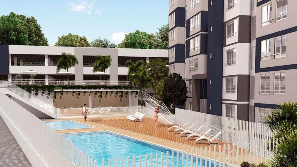 vendo Apartamento en Bucaramanga Recibo casa en fusagasuga menor valor