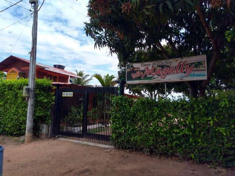 Casa de <strong>campo</strong> Villa Magally