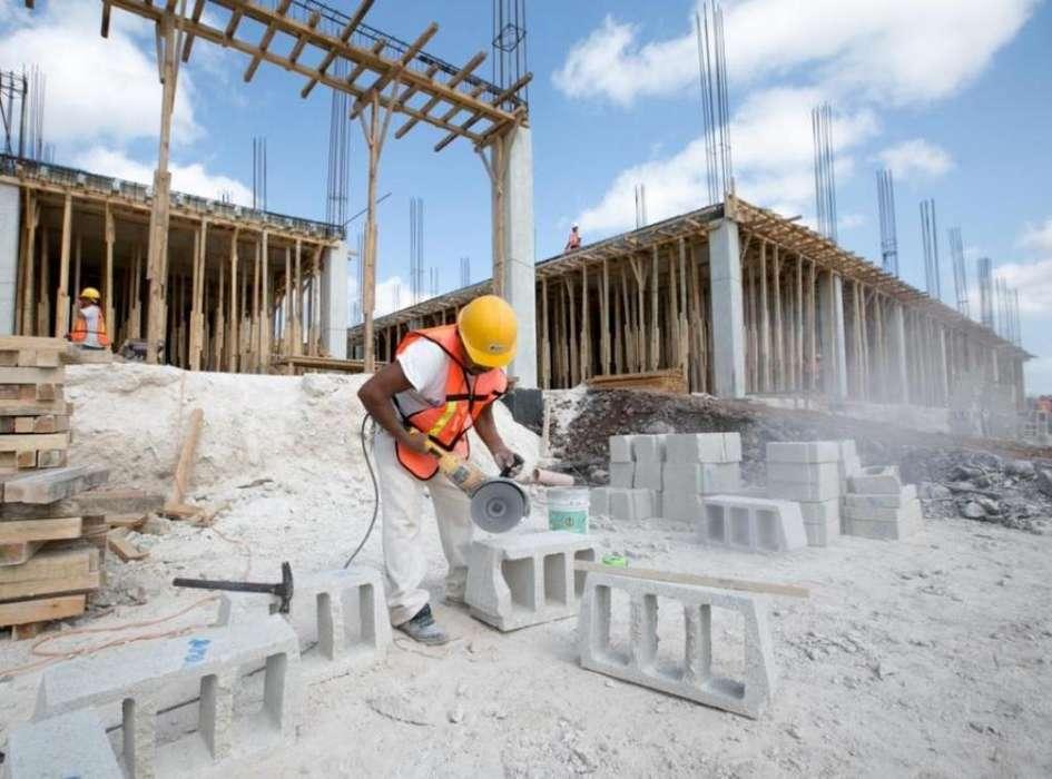 Maestros en Obras de Construcción