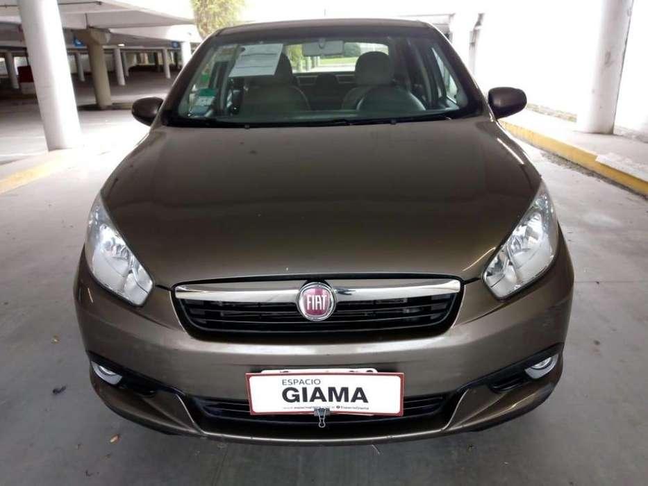 Fiat Grand Siena 2014 - 74000 km