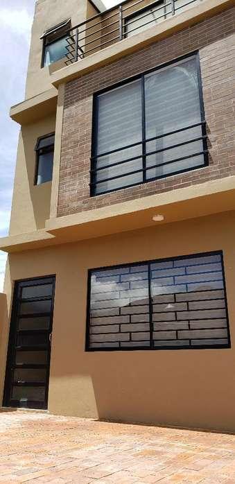 Casas en Tabio de 120 Mts2