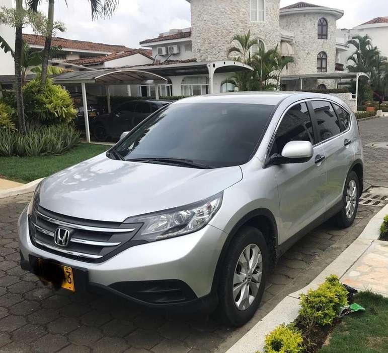 Honda CR-V 2013 - 58700 km