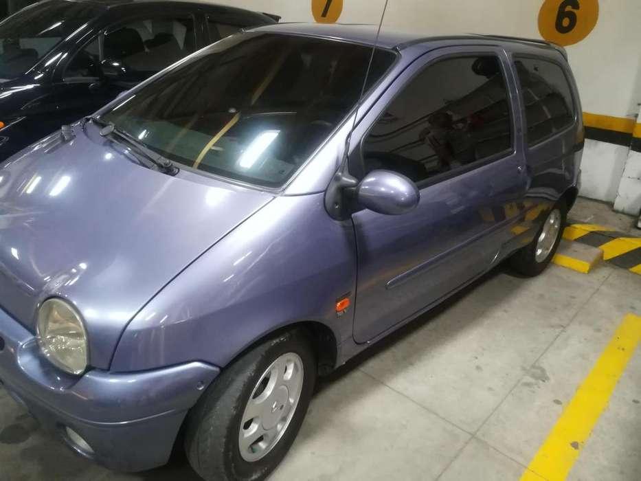 Renault Twingo 2007 - 109000 km