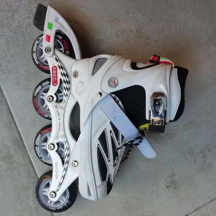 Roller Espectaculares Día Del Niño