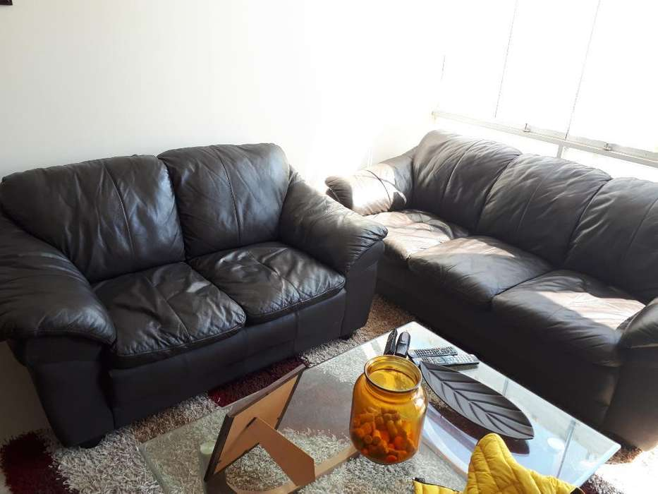 Venta Muebles de Cuero en Ica