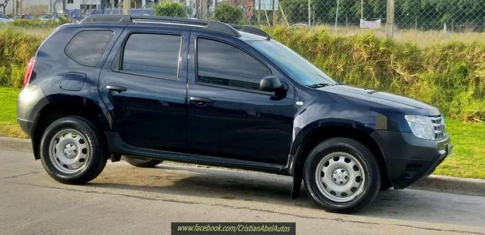 Renault Duster 2013 - 65000 km