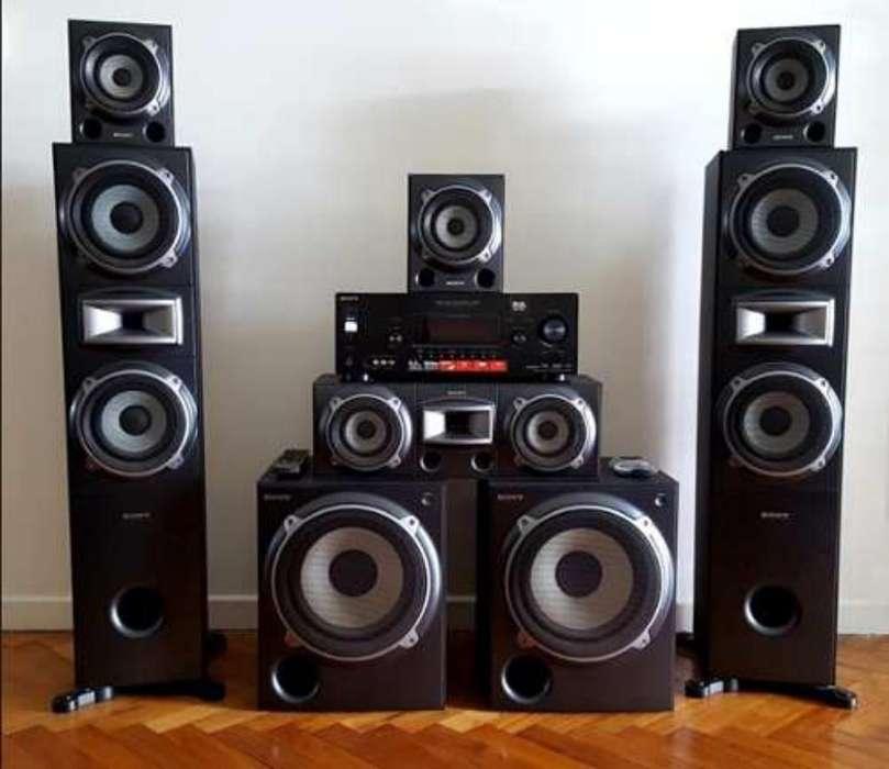 Equipo de Sonido Str-km5000