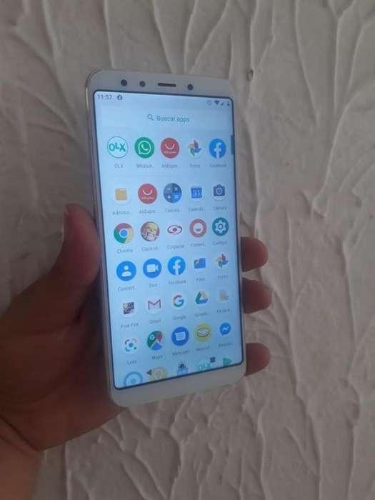 Xiaomi A2 de 64Gb Bonito con Caja